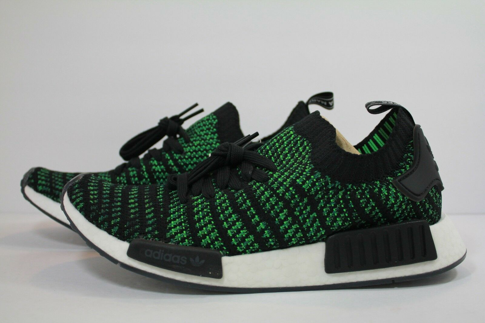 Adidas nmd_r1 stlt pk noble green / nucleo verde nero / verde nucleo audace aq0936 54a2da