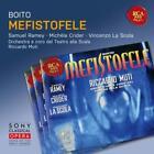 Mefistofele von Chor der Mailänder Scala (2016)