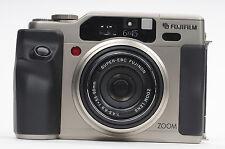 Fuji Fujifilm GA645Zi Professional Medium Format Camera w/55-90mm Lens      #435