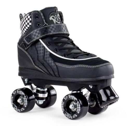Rio Roller Mayhem Quads Rollschuhe Disco Roller NEU 63189