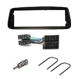 Fantastic Peugeot 206 Cd Radio Stereo Facia Fascia Fp 04 03 Full Fitting Kit Wiring Digital Resources Indicompassionincorg