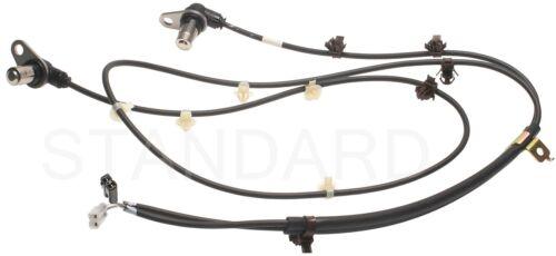 ABS Wheel Speed Sensor Rear-Left//Right Standard ALS1412