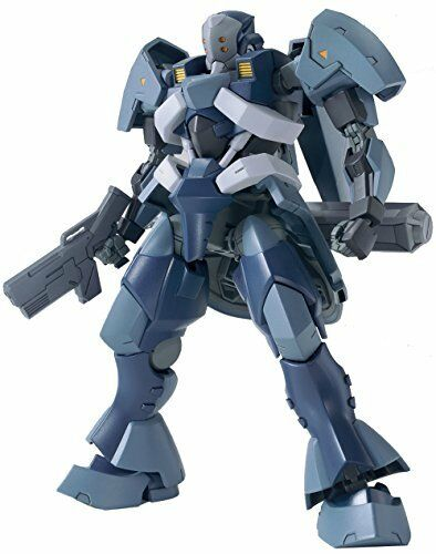 Bandai Hobby HG IBO 1/144 Rouei Gundam IBO Action Figure
