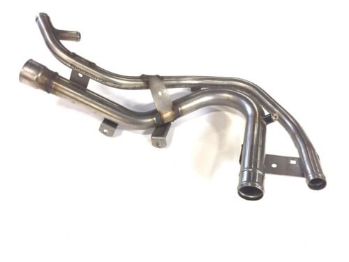 MG TF STAINLESS STEEL ENGINE COOLANT PIPES MGF