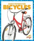 Bicycles by Jennifer Fretland VanVoorst (Hardback, 2016)