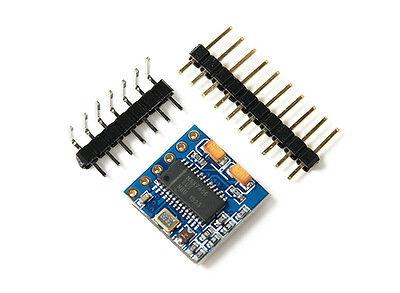 Tiny OP OSD for CC3D - Mini CC3D - CC3D Revolution flight controllers - DRONE