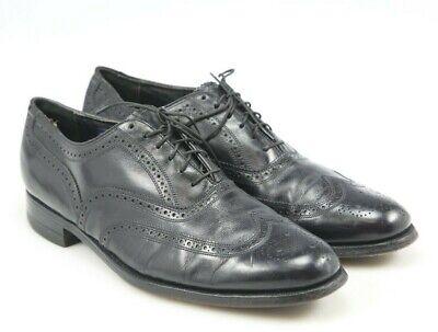 Accurato Florsheim Oxfords/normalissime/business Scarpe/scarpe Basse Dimensioni. 43,5-mostra Il Titolo Originale