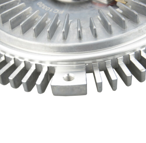 VISCOKUPPLUNG Refroidisseur Ventilateur Mercedes Benz w201 w202 w124 w126 w107 1984-2003