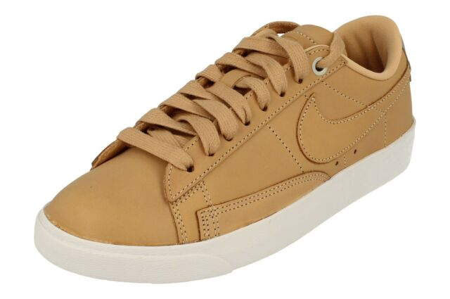 Nike Womens Blazer Low Se PRM Trainers Aa1557 Sneakers Shoes 200