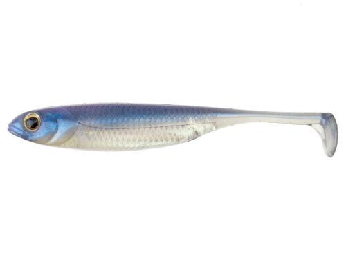 """Fish Arrow Flash-J Shad 2/"""" 6,6cm 8pc Leurre souple Prédateurs COULEURS"""