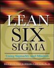 Lean Six Sigma Using SigmaXL and Minitab by Barbara Lawton, Issa Bass (Paperback, 2009)