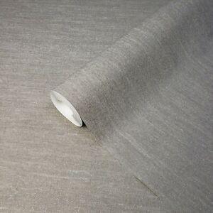 Modern-Wallcoverings-plain-dark-gray-textured-faux-fabric-texture-wallpaper-roll