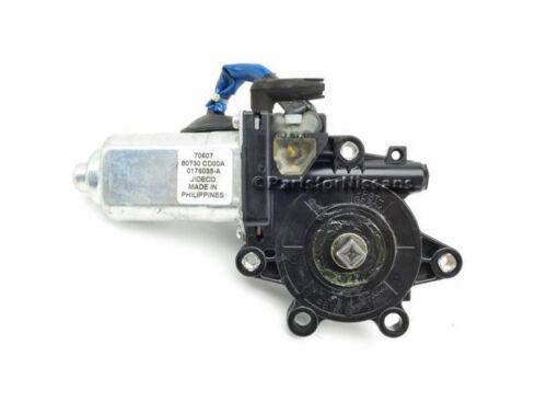 Genuine Nissan 2003-2008 350Z G35 RH Driver Right Side Power Window Motor OEM
