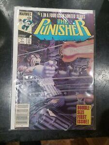 The-Punisher-1-1986-Marvel