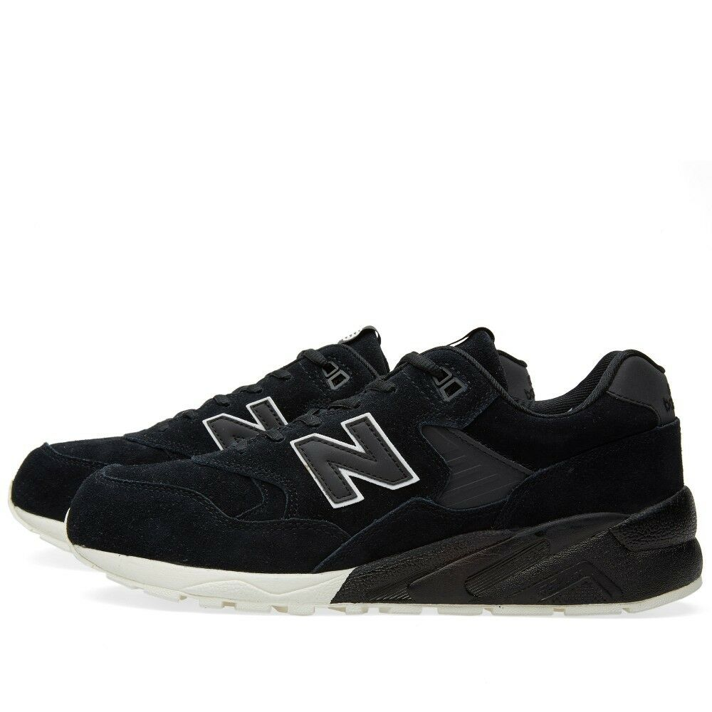 New New Balance Men's scarpe 580 Wild Survivor Collection MRT5880BV  nero Cream  Nuova lista