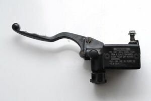 1990-KAWASAKI-GTR-1000-CLUTCH-HANDLE-LEVER