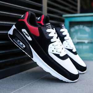 UK-Mens-Womens-Air-Cushion-Shoes-Running-Trainers-Sneakers-Fitness-Shoes-Sizes
