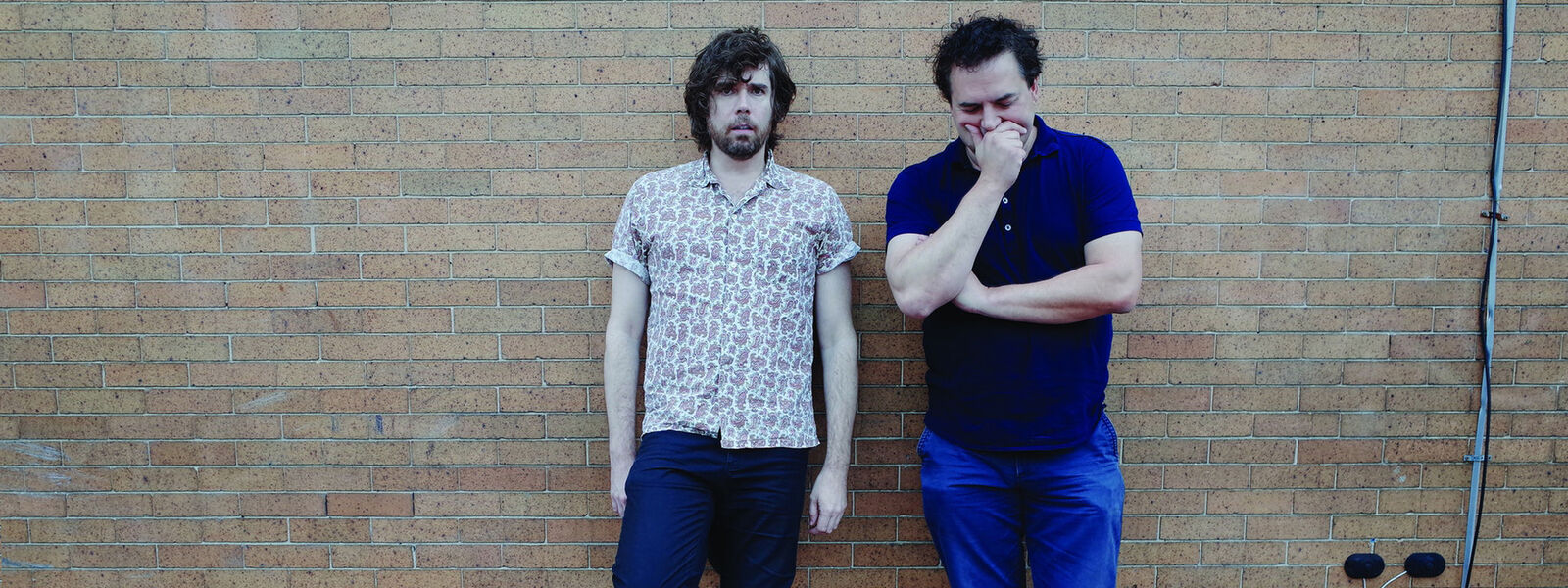 Scharpling and Wurster's Rock, Rot & Rue' 20th Anniversary Extravaganza