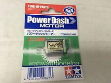 TAMIYA 15317 4WD MINI RACER MINI 4WD TUNE-UP PARTS POWER-DASH MOTOR