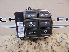 Cruise Control Module Mopar 05277659 | eBay