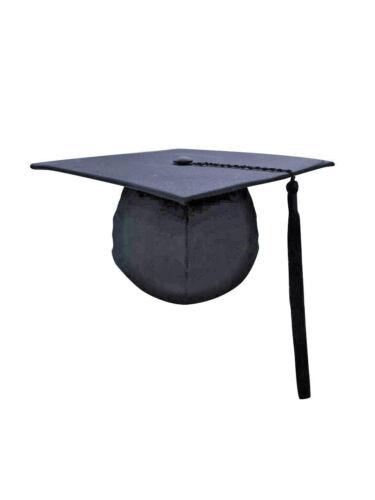 Diplôme Universitaire Cap Academic Mortier taille unique