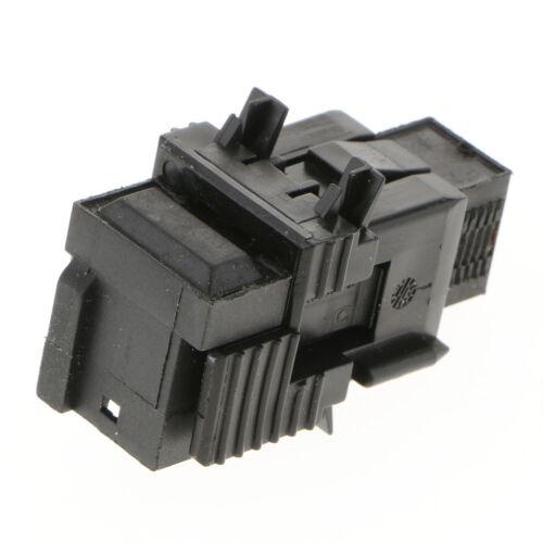 Schalter Bremslichtschalter 61316967601 für BMW E38 E39 E46 E53 E5 E65 E66