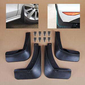 New-MUD-FLAPS-FLAP-SPLASH-GUARDS-MUDGUARD-for-VW-GOLF-MK7-2013-2014