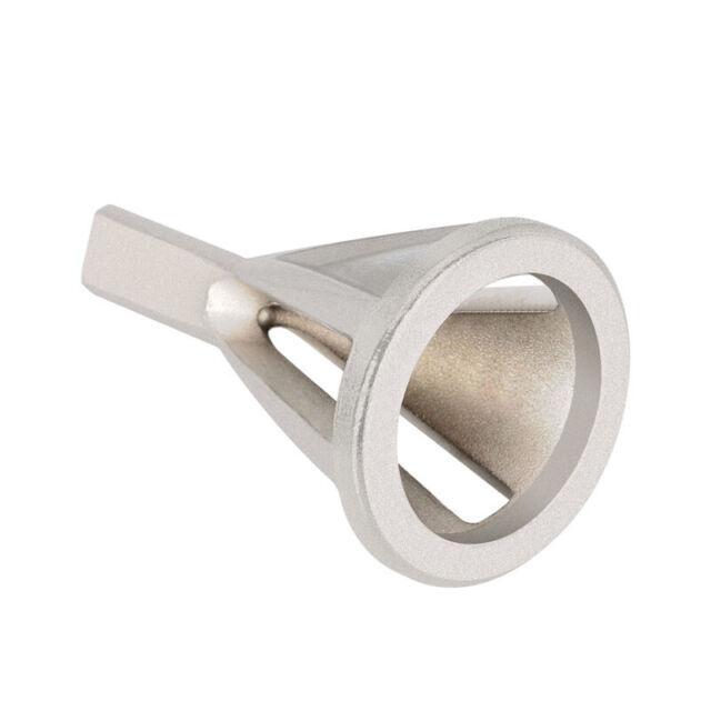 1xStainless Steel Deburring External Chamfer Tool Bolt Nut Drill Bit Remove