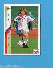 Figurina/CARDS-UPPER DECK 94 -WC USA 94- n.220- KULKOV - RUSSIA