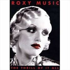 THRILL OF IT ALL: ROXY MUSIC (1972-1976) NEW DVD