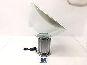 Taccia large desktable lamp 26 329t achille castiglioni style ebay image is loading taccia large desk table lamp 26 034 329t aloadofball Images