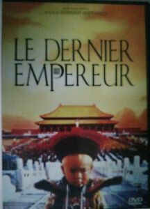 Le-Dernier-Empereur-DVD-Joan-Chen-Peter-O-039-Toole-Ruocheng-Ying-Victor-Wong