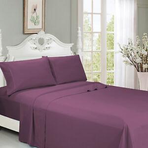 Bamboo-Bed-Sheets-Queen-Size-Set-6-PCS-Deep-Pocket-Ultra-Soft-Cool-Bedding