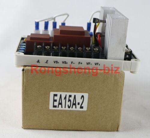 Brand NEW IN BOX Automatic Voltage Regulator AVR EA15A-2   EA15A2
