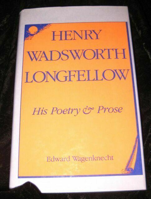 Henry Wadsworth Longfellow /N(1807 - Walmart.com - Walmart.com