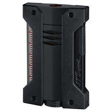 S.t. Dupont Defi Extreme Black Torch High Altitude Lighter 21400 St021400