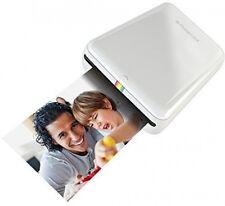 Polaroid ZIP mobile stampante con stampa inchiostro Zink ZERO-COMPATIBILE-Technology