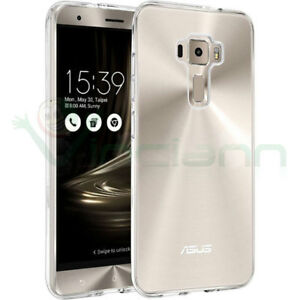 Custodia-PERFECT-FIT-cover-trasparente-pr-Asus-Zenfone-3-ZE520KL-case-flessibile