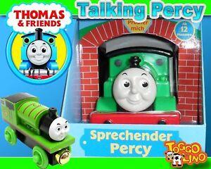 NEU Thomas & seine Freunde sprechender Talking Percy