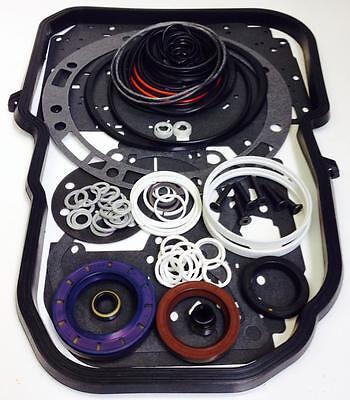 Mercedes 722.4 4 Speed Automatic Transmission Gasket & Seal Rebuild Kit