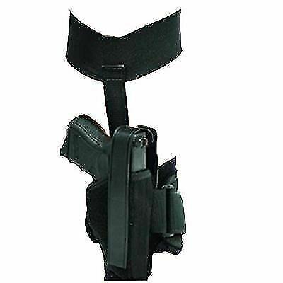 Blackhawk Ankle Holster Size 16 Black Right 40AH16BKR for sale online