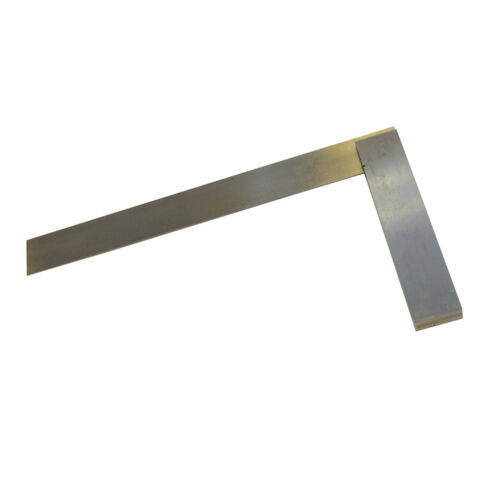 Engineers Square Set,Metal Steel Precision 75 100 150 200 250 300 450mm New