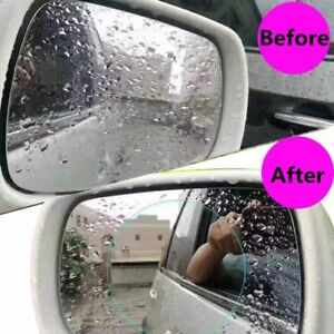2Pcs-Waterproof-Rainproof-Protective-Film-Car-Anti-Fog-Coating-Rear-View-Mirror