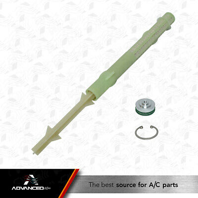 BuyAutoParts 60-60910ND New For Ford F-150 2011 2012 2013 2014 A//C AC Condenser Drier