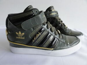 11d2d666f7 ORIGINAL ADIDAS HARD COURT Collector's Edition Sneakers - Femme Gr ...