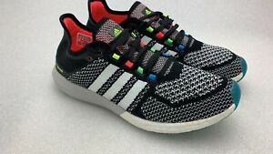 code promo ec96e 9724a Details about Adidas Climachill Cosmic Boost Men's Size US 9.5 Fast Free  Shipping