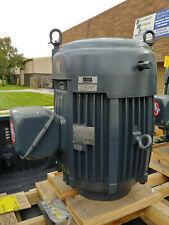 Us Motors 60 Hp 460 Volt 1785 Rpm 405uc Frame Type Jdef Electric Motor