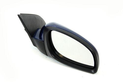 Außenspiegel rechts Opel Vectra C GTS Signum elektr blau Spiegel GM 24436151 #10