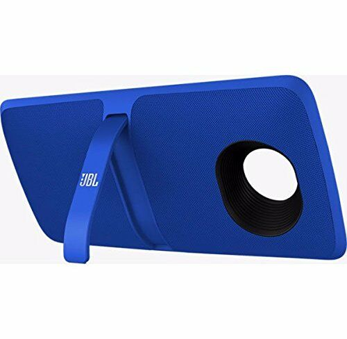 Motorola Moto Mod JBL SoundBoost 2 Portable Speaker Case Black Red Blue