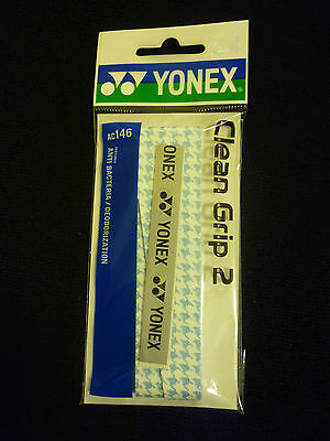 Made In Japan Yonex Clean Grip Anti Bacteria/pack Buy Cheap 100% Yonex Japan Ac146 Grip